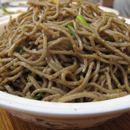 Jangbaling Bhutanese cuisine