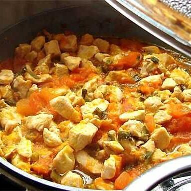 Jashatshoem Bhutanese cuisine